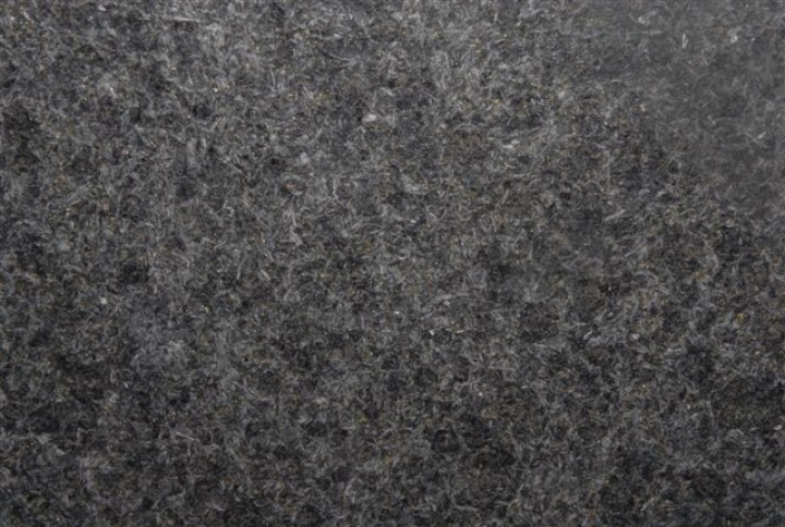 Sockel Moon Black 30,5x8x1 cm, geflammt