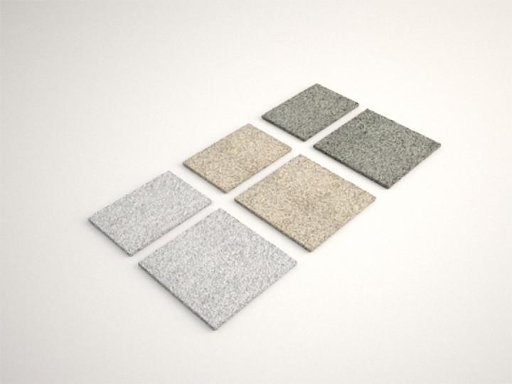 Bodenplatten 60x40x2 5 Cm Anthra Grau Gelb Und Grau Terrasse