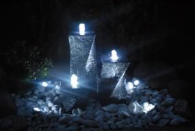 Brunnenlicht Set