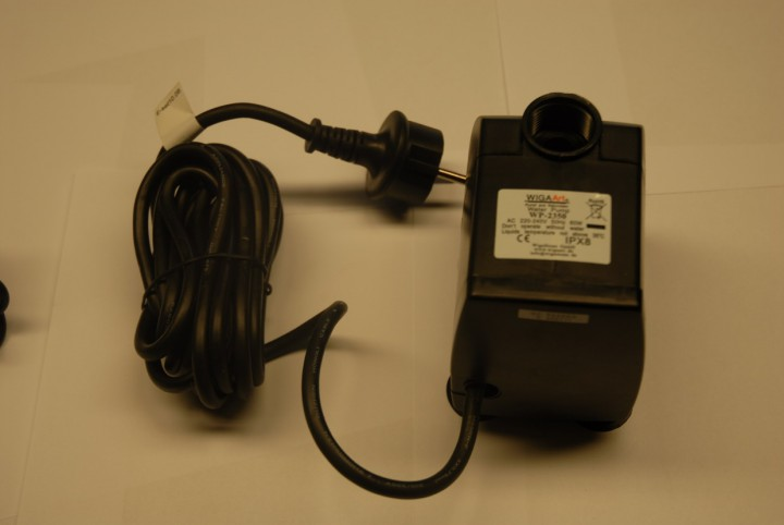 Pumpe WP2350