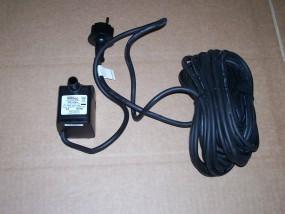 Pumpe WP 650A mit Netzkabel