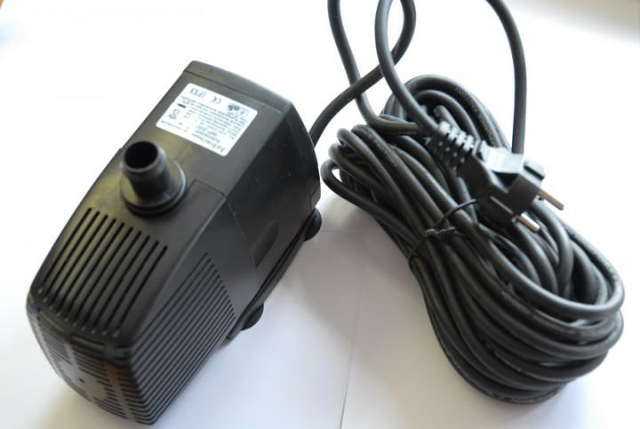 Wasserpumpe 1500 l/h - 2200 l/h
