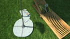 Gardenbutler Home Standard Grau und Anthra Grau